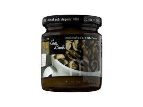 Džem s kolumbijskou kávou, sklo, 270g