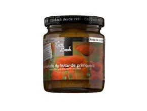 Džem z jarního ovoce, sklo, 270g