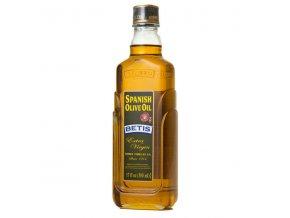 Extra panenský olivový olej, sklo 0,5l