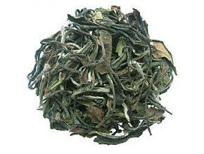 Bílý čaj - Stříbrná pivoňka - Bai Mu Dan, 75g