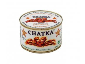 CHATKA 60% / 40% - 185g nw 150g dnw