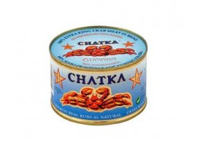 CHATKA 15% / 85% - 185g nw 150g dnw