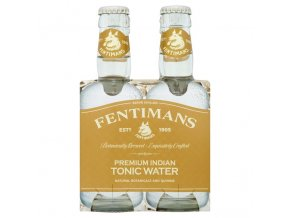 Fentimans Premium Indian Tonic Water, 200ml