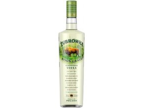 Zubrowka vodka, 1l