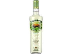 Zubrowka vodka, 1l