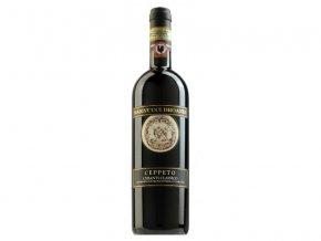 Chianti classico DOCG 2014 Mannucci Droandi, 0,75l 1