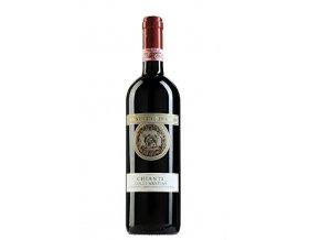 Chianti Colli Aretini DOCG 2015 Mannucci Droandi, 0,75l