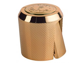 Moët & Chandon Bottle Stopper Gold