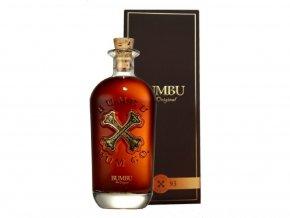 Bumbu rum, Gift box, 40%, 0,7l
