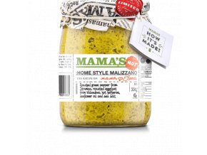 Malizzano Home Made Fire hot Mamas, 550g