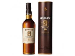 Aberlour 10 YO, Gift Box, 0,7l