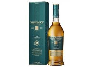 Glenmorangie Tarlogan, Gift Box, 0,7l