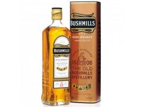 Bushmills Original, Gift Box 0,7l