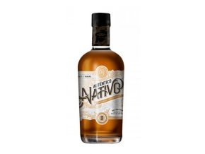 Nativo Autentico 15 YO Rum, 0,7l