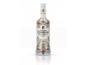Russian Standard Original Pavlovo Posad Edition, 40%, 1l