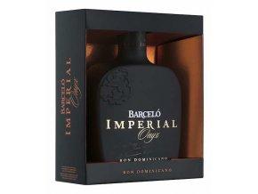 Ron Barceló Imperial ONYX, 0,7l