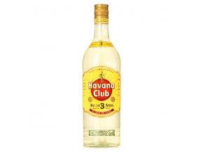 Havana Club 3 YO, 1l