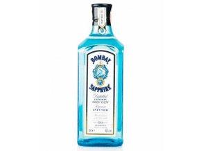 Bombay Saphire Gin, 0,7l