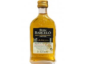 Ron Barceló Anejo Mini, 0,05l