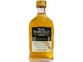 Ron Barceló Anejo Mini, 0,05l
