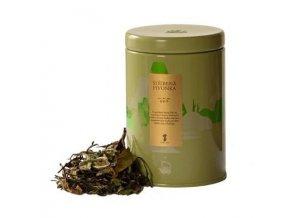 Bílý čaj - Stříbrná pivoňka - Bai Mu Dan v dárkovém balení, 75g