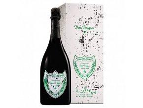 Dom Pérignon blanc 2006 Limited Edition bym Michael Riedel, Gift box, 0,75l