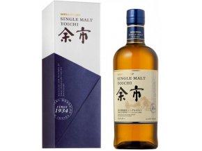 Nikka Yoichi Single Malt Whisky, 45%, 0,7l