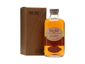 Nikka Pure Malt Red, 43%, 0,7l