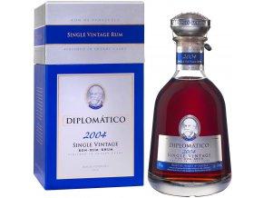 Diplomatico Single Vintage 2004....