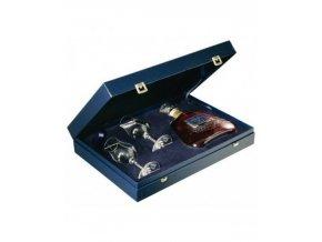 Zacapa Centenario 30 Aniversario + 2 sklenice Riedel, Gift Box, 0,7l1