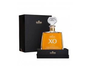 Kleiner Apricot XO, Gift Box, 0,7l