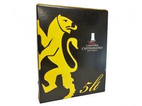 Chardonnay IGT Veneto, bag in box, 5l