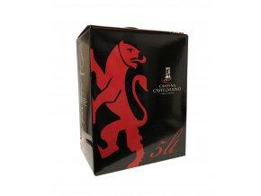Merlot IGT Veneto, bag in box, 5l