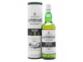 Laphroaig whisky Select, 40%,, 0,7l