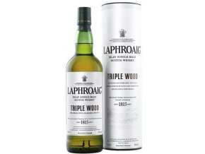 Laphroaig Triple Wood, 48%, 0,7l