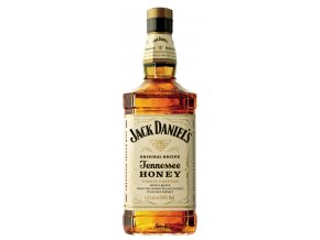 Jack Daniel´s Honey, 35%, 1l