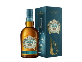 Chivas Regal Mizunara, Gift Box, 0,7l4