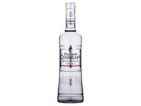 Russian Standard Platinum, 40%, 0,5l