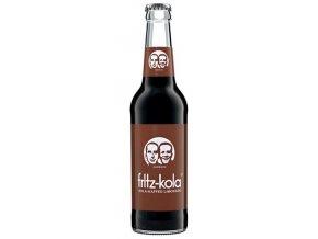 Fritz kola®, kola s kávou, 0,33l