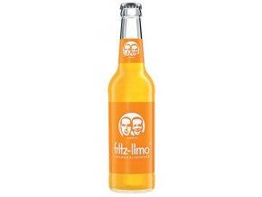 Fritz kola®, pomerančová, 0,33l