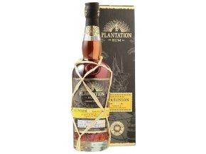 Plantation La Réunion 15 YO, Gift box, 46%, 0,7l