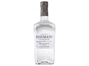 Haymans Royal Dock Gin, 57%, 0,7l