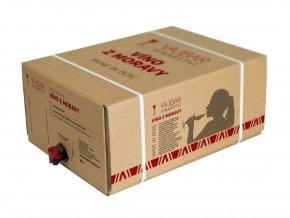 Vajbar, bag in box, 20l
