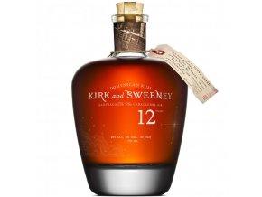 Kirk and Sweeney 12 YO, 40%, 0,7l