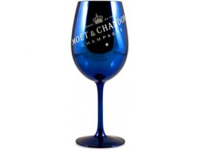 Moët & Chandon sklenička Blue, 1ks