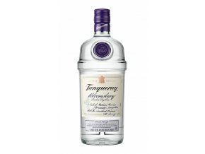 Tanqueray Bloomsbury gin, 47,3%, 0,7l