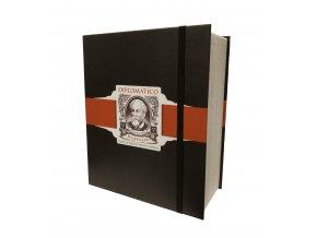 Diplomático Mantuano Book, 40%, 0,7l1