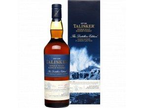Talisker Destilers Edition 2007, 45,8%, 0,7l