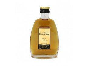 Hennessy Fine de Cognac, 40%, 0,05l