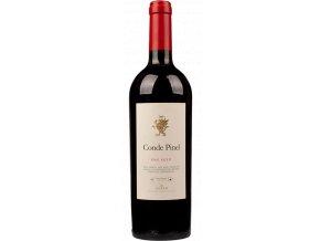 Conde Pinel Oak Aged Vino de la Tierra Castilla 2016, 0,75l